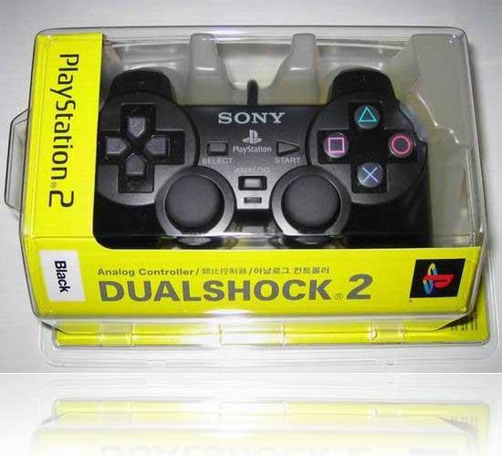 Аукционы Лот - Джойстик Sony PS 1